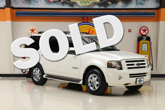 2008 Ford Expedition Limited This 2008 Ford Expedition Limited is in great shape with only 114 319