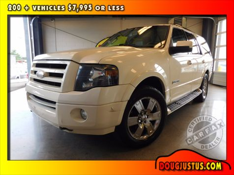 2008 Ford Expedition Limited in Airport Motor Mile ( Metro Knoxville ), TN