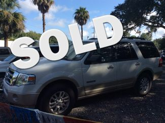 2008 Ford Expedition Eddie Bauer Amelia Island, FL