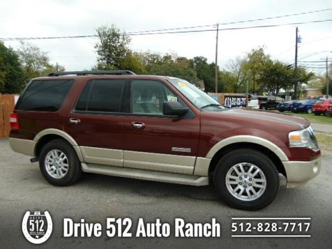 2008 Ford Expedition Eddie Bauer in Austin, TX