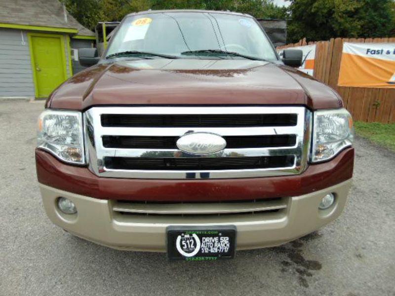 2008 Ford Expedition Eddie Bauer  in Austin, TX