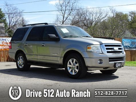 2008 Ford Expedition XLT in Austin, TX