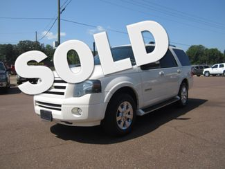 2008 Ford Expedition Limited Batesville, Mississippi