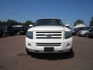 2008 Ford Expedition Limited Batesville, Mississippi 4