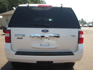 2008 Ford Expedition Limited Batesville, Mississippi 11