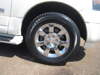 2008 Ford Expedition Limited Batesville, Mississippi 16
