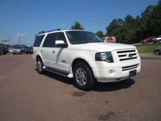 2008 Ford Expedition Limited Batesville, Mississippi 1