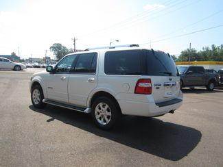2008 Ford Expedition Limited Batesville, Mississippi 7