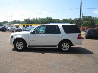2008 Ford Expedition Limited Batesville, Mississippi 2