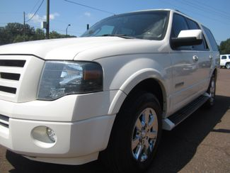 2008 Ford Expedition Limited Batesville, Mississippi 9