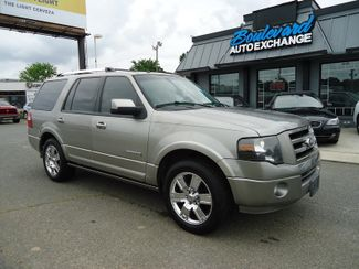 2008 Ford Expedition Limited Charlotte, North Carolina 1