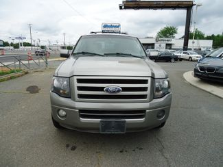 2008 Ford Expedition Limited Charlotte, North Carolina 10