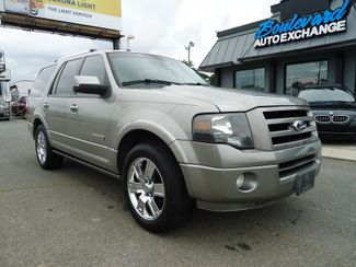 2008 Ford Expedition Limited Charlotte, North Carolina 11