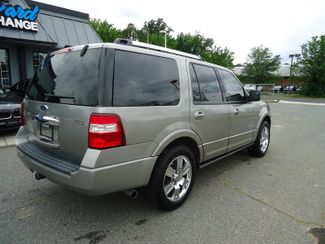 2008 Ford Expedition Limited Charlotte, North Carolina 12
