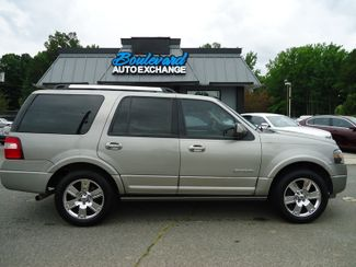2008 Ford Expedition Limited Charlotte, North Carolina 2
