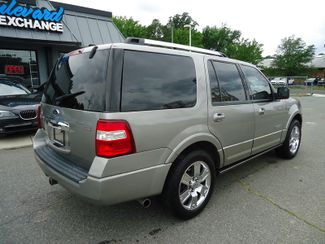 2008 Ford Expedition Limited Charlotte, North Carolina 3
