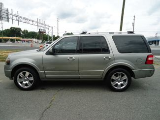 2008 Ford Expedition Limited Charlotte, North Carolina 7