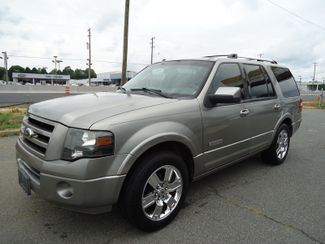 2008 Ford Expedition Limited Charlotte, North Carolina 8