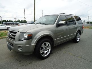 2008 Ford Expedition Limited Charlotte, North Carolina 9