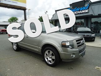 2008 Ford Expedition Limited Charlotte, North Carolina