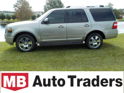 2008 Ford Expedition Limited in Conway, SC