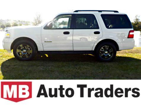 2008 Ford Expedition SSV in Conway, SC