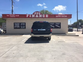 2008 Ford Expedition Eddie Bauer Devine, Texas 1