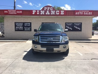 2008 Ford Expedition Eddie Bauer Devine, Texas 3