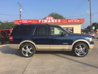 2008 Ford Expedition Eddie Bauer Devine, Texas 2