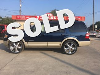 2008 Ford Expedition Eddie Bauer Devine, Texas