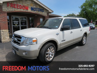 2008 Ford Expedition EL King Ranch in Abilene,Tx Texas