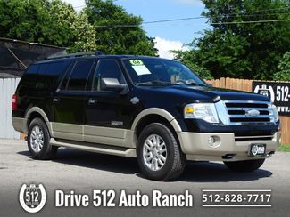 2008 Ford Expedition EL in Austin, TX