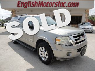 2008 Ford Expedition EL in Brownsville, TX