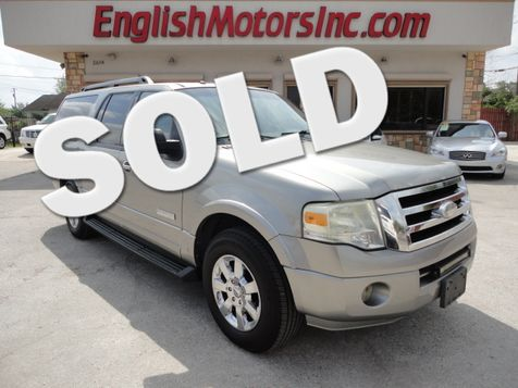 2008 Ford Expedition EL XLT in Brownsville, TX
