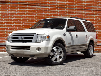 2008 Ford Expedition EL King Ranch Burbank, CA