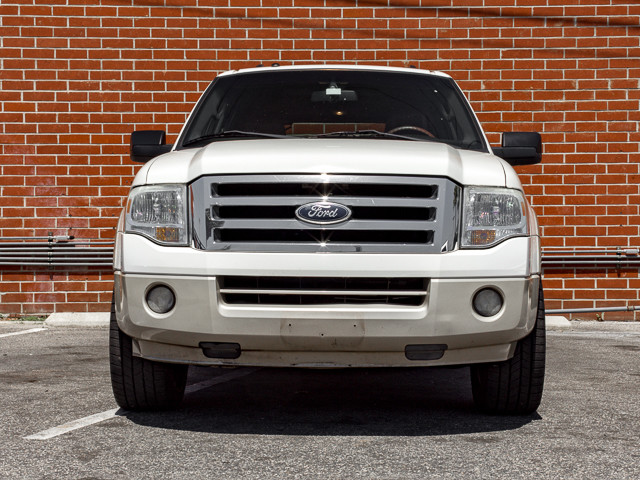 2008 Ford Expedition EL King Ranch Burbank, CA 1