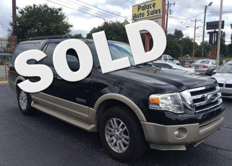 2008 Ford Expedition EL Eddie Bauer in Charlotte, NC