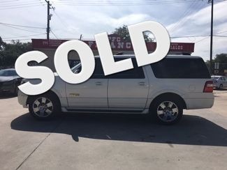 2008 Ford Expedition EL Limited Devine, Texas