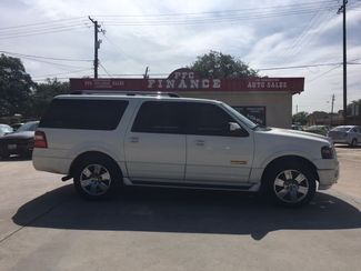 2008 Ford Expedition EL Limited Devine, Texas 2