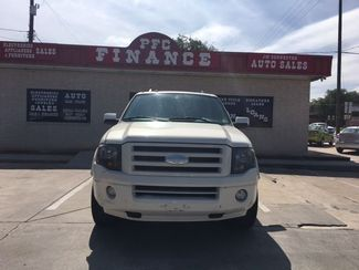 2008 Ford Expedition EL Limited Devine, Texas 3