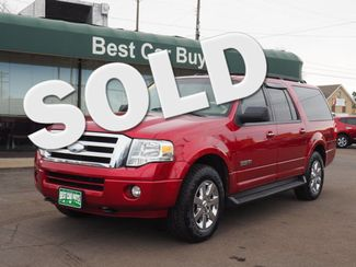 2008 Ford Expedition EL XLT Englewood, CO