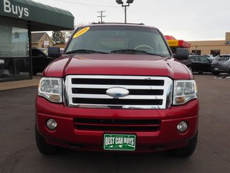 2008 Ford Expedition EL XLT Englewood, CO 1
