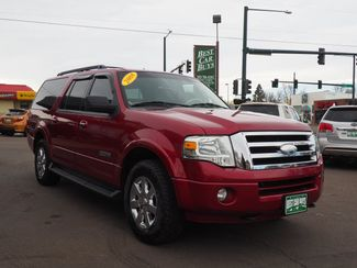 2008 Ford Expedition EL XLT Englewood, CO 2
