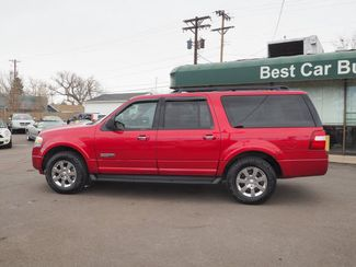 2008 Ford Expedition EL XLT Englewood, CO 8