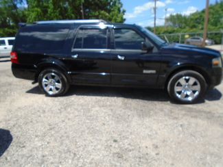 2008 Ford Expedition EL Limited | Forth Worth, TX | Cornelius Motor Sales in Forth Worth TX