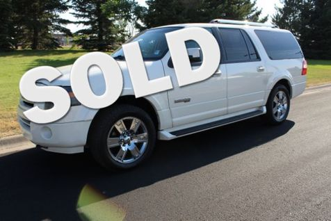 2008 Ford Expedition EL Limited in Great Falls, MT
