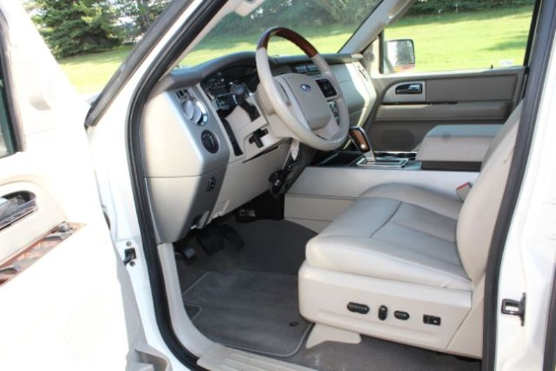 2008 Ford Expedition EL Limited  city MT  Bleskin Motor Company   in Great Falls, MT