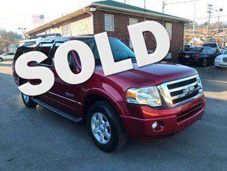2008 Ford Expedition EL XLT Knoxville , Tennessee