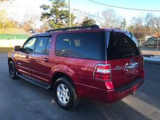 2008 Ford Expedition EL XLT Knoxville , Tennessee 33