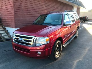 2008 Ford Expedition EL XLT Knoxville , Tennessee 25